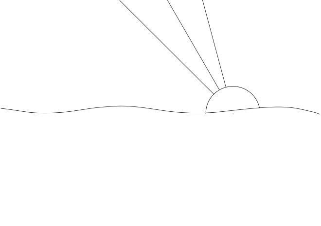 SUN LANDSCAPE7